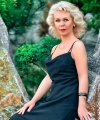 profile of Russian mail order brides Lyudmila