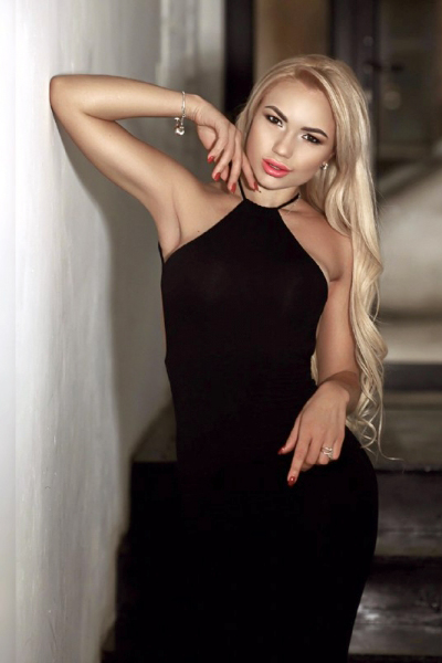 Lolita 24 years old Ukraine Dnipro, Russian bride profile, meetbrides.online