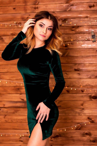 Victoria 32 years old Ukraine Sumy, Russian bride profile, meetbrides.online