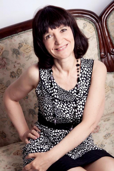 Tatyana 64 years old Russia Saint-Petersburg, Russian bride profile, meetbrides.online