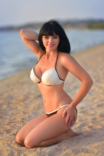 Elena 51 years old Ukraine Nikolaev, Russian bride profile, meetbrides.online