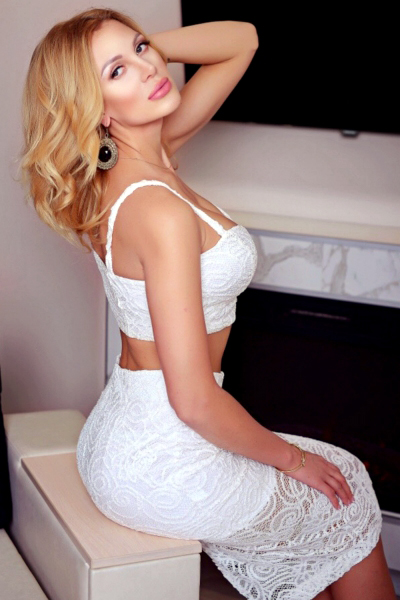 Tatyana 27 years old Ukraine Kiev, Russian bride profile, meetbrides.online