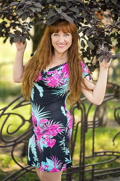Viktoriya 42 years old Ukraine Kharkov, Russian bride profile, meetbrides.online