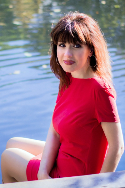 Svetlana 49 years old Russia Saint-Petersburg, Russian bride profile, meetbrides.online
