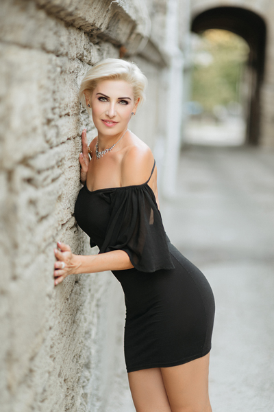 Lyudmila 43 years old Ukraine Nikolaev, Russian bride profile, meetbrides.online