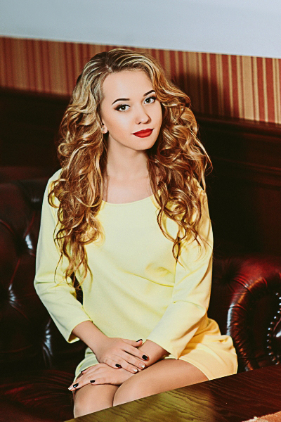 Elizaveta 20 years old Ukraine Cherkassy, Russian bride profile, meetbrides.online
