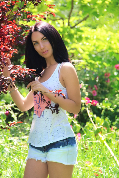 Elena 34 years old Ukraine Kherson, Russian bride profile, meetbrides.online