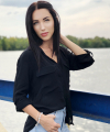 profile of Russian mail order brides Elena