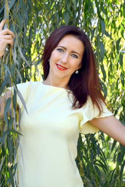 Viktoriya 40 years old Ukraine Pavlograd, Russian bride profile, meetbrides.online