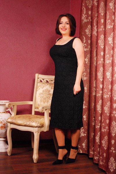 Nataliya 39 years old Ukraine Nikolaev, Russian bride profile, meetbrides.online