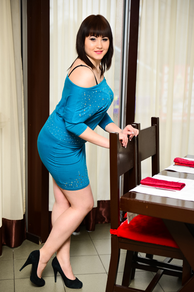 Antonina 22 years old Ukraine Kiev, Russian bride profile, meetbrides.online