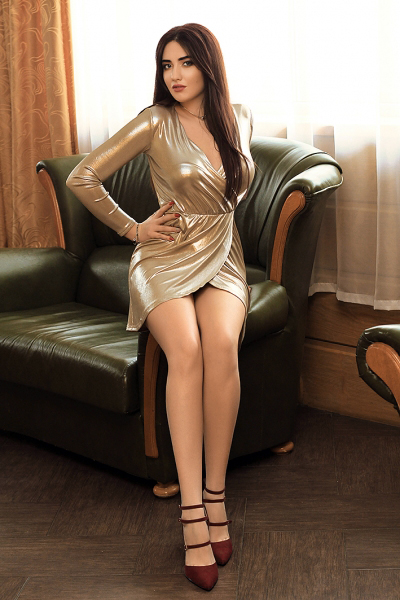 Anna-Sophia 35 years old Ukraine Lvov, Russian bride profile, meetbrides.online