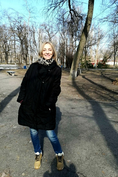 Irina 50 years old Ukraine Kremenchug, Russian bride profile, meetbrides.online