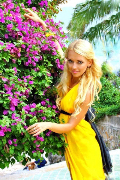 Svetlana 37 years old Ukraine Odessa, Russian bride profile, meetbrides.online