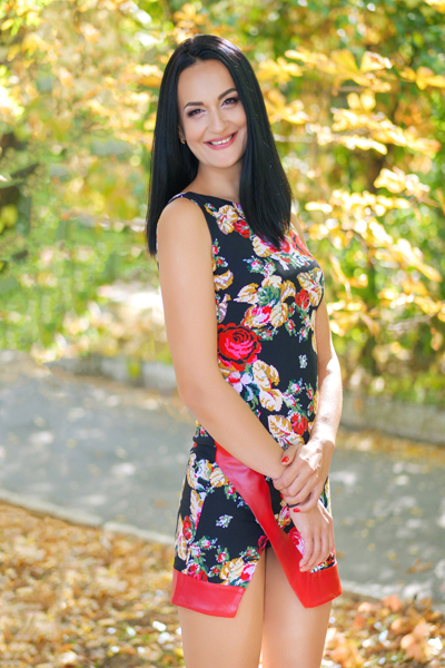 Marina 41 years old Ukraine Nikolaev, Russian bride profile, meetbrides.online
