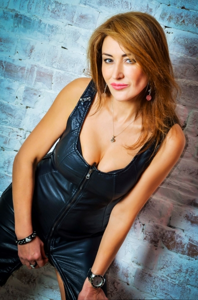 Liliya 48 years old Ukraine Kharkov, Russian bride profile, meetbrides.online