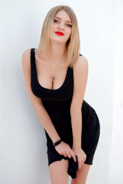 Mariya 24 years old Ukraine Zaporozhye, Russian bride profile, meetbrides.online