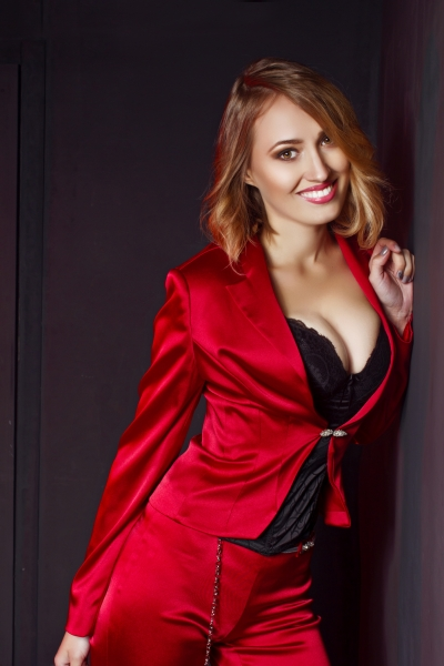Irina 30 years old Ukraine Kiev, Russian bride profile, meetbrides.online
