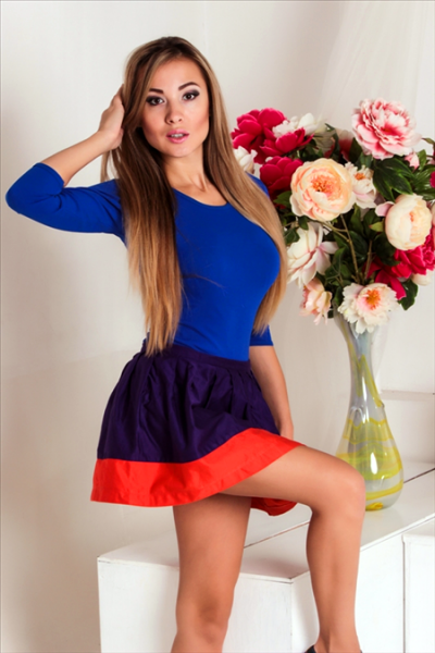 Viktoriya 34 years old Ukraine Kharkov, Russian bride profile, meetbrides.online