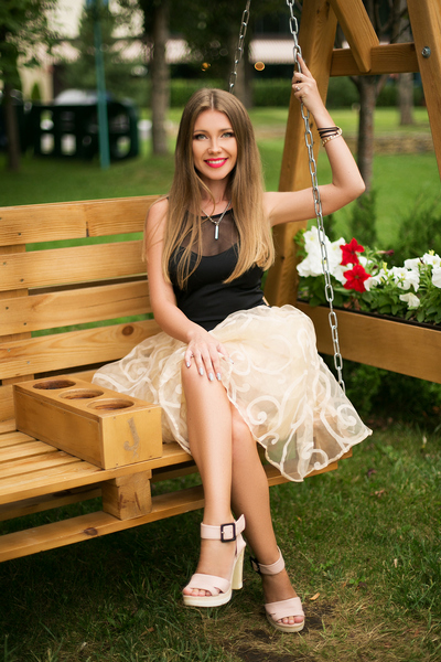 Evgeniya 34 years old Ukraine Kharkov, Russian bride profile, meetbrides.online