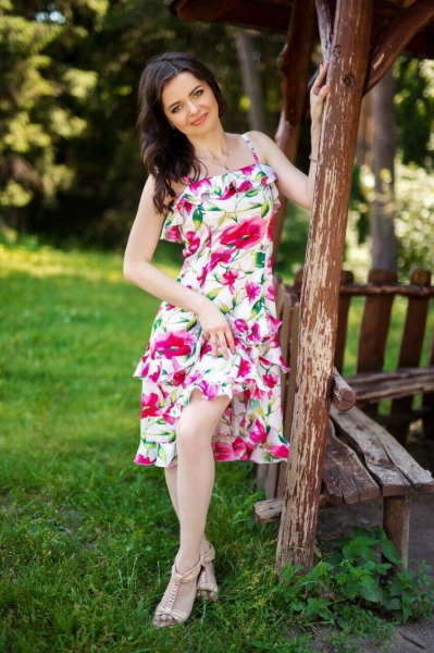 Daria 30 years old Ukraine Kiev, Russian bride profile, meetbrides.online