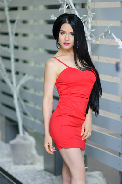 Oksana 37 years old Ukraine Odessa, Russian bride profile, meetbrides.online