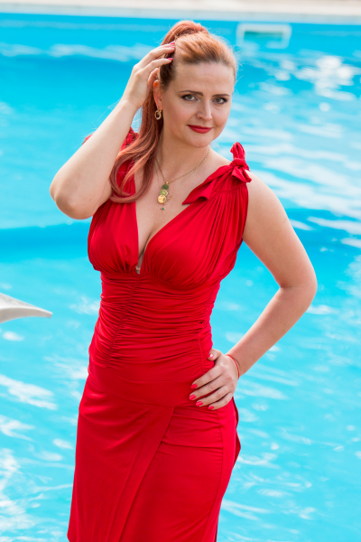Irina 38 years old Ukraine Odessa, Russian bride profile, meetbrides.online