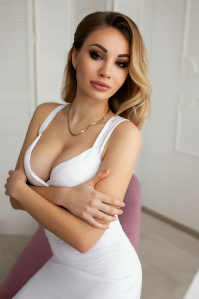 Ruslana 23 years old Ukraine Kiev, Russian bride profile, meetbrides.online