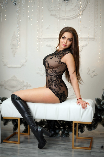 Tatyana 25 years old Ukraine Nikolaev, Russian bride profile, meetbrides.online