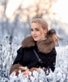 profile of Russian mail order brides Ulyana