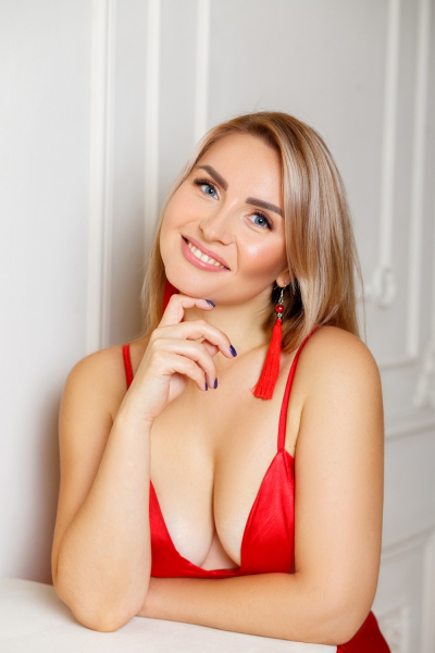 Nataliya 35 years old Ukraine Dnipro, Russian bride profile, meetbrides.online