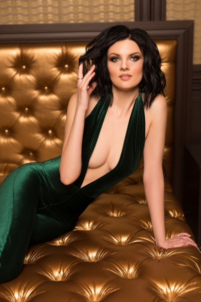 Viktoriya 35 years old Ukraine Gorlovka, Russian bride profile, meetbrides.online