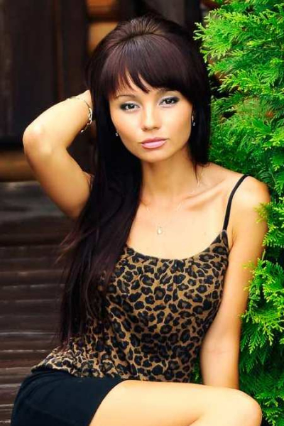Alena 29 years old Ukraine Kiev, Russian bride profile, meetbrides.online