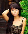 profile of Russian mail order brides Alena