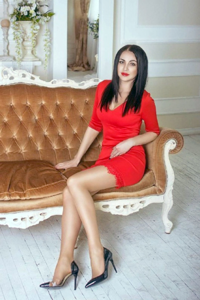 Kristina 35 years old Ukraine Dnipro, Russian bride profile, meetbrides.online