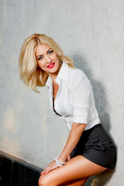Nataliya 43 years old Ukraine Zaporozhye, Russian bride profile, meetbrides.online