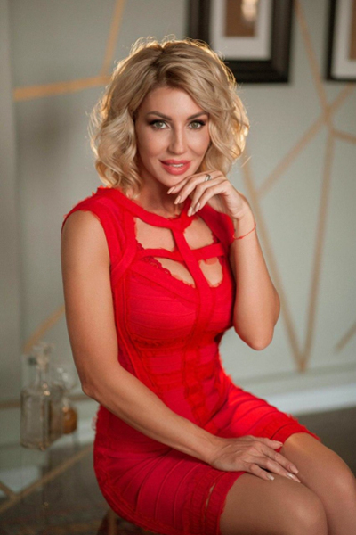 Irina 41 years old Russia Bryansk, Russian bride profile, meetbrides.online