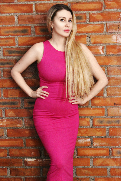 Olga 41 years old Ukraine Nikolaev, Russian bride profile, meetbrides.online