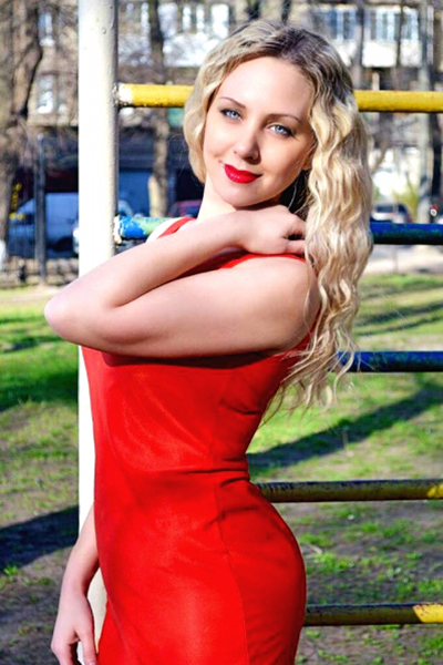 Olena 42 years old Ukraine Zaporozhye, Russian bride profile, meetbrides.online