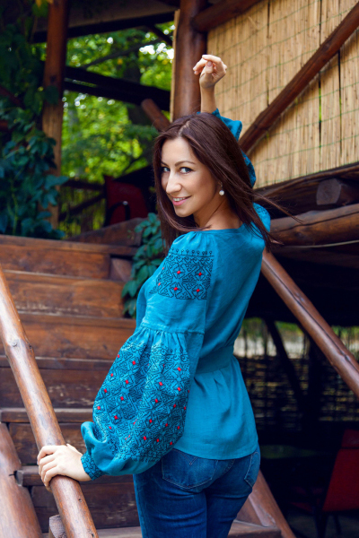 Marina 46 years old Ukraine Belaya Tserkov, Russian bride profile, meetbrides.online