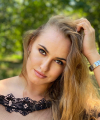 profile of Russian mail order brides Ekaterina